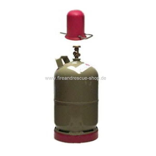 d nges propangas flasche 5 kg leer mit ventil und. Black Bedroom Furniture Sets. Home Design Ideas