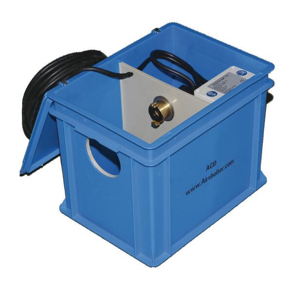 abwasserpumpe wastepump zum ab pumpen kontaminierter. Black Bedroom Furniture Sets. Home Design Ideas