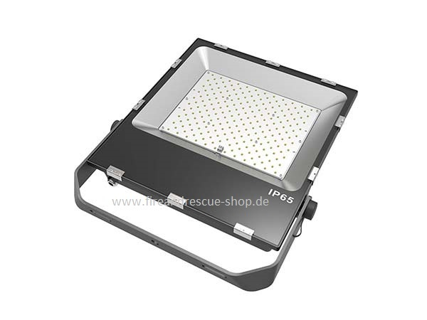 Kse led flächenstrahler 50 200 w https: www.fireandrescue shop.de